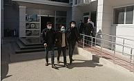 48 Yıl Hapis Cezası ile Aranan Şahıs Mersin'de Yakalandı.