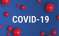 Mersin#39;de Covid-19 Vakalarında Sayı Düşmüyor