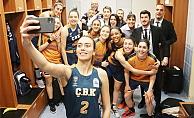 Yenişehir Çukurova Basketbol Mersin'i Avrupa'da Temsil Hakkı Kazandı.