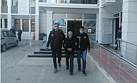 51 Yıl Hapis Cezası ile Aranan Şahıs Yakalandı
