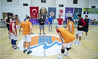 Büyükşehir Erkek Basketbol Takımına Yeni Baş Antrenör