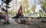 Büyükşehir Yol Yenileme Çalışmalarına Aralıksız Devam Ediyor