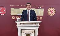 CHP'li Gökçel, Büyükşehir'in Hal Projelerini Gündeme Getirdi.