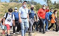 """""""Mersin'de Kış Turizmi ve Sporlarında Çığır Açtık"""""""