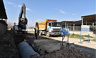 MESKİ'den Tarsus'a Yatırım Atağı