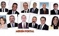 Sizce Mersin#039;in En Başarılı Milletvekili Kim ?