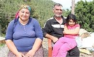 Mersin#039;de Maden Çıkan Bahçesini Satmak İstemedi, Başına Gelmeyen Kalmadı.