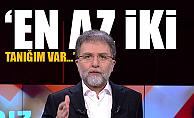 Ahmet Hakan'a Sezgin Baran Korkmaz Resti