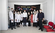 Büyükşehir'in LGS Hazırlık Kursları 6 İlçeye Yayıldı.