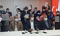 Mezitli Sanayi Sitesine Onay Veren İmar Değişikliğine Açılan Davaya Ret Kararı