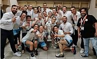 Tarsus Belediyesi Kadın Basketbol Takımı, Bölgesel Basketbol Ligi Grubunu Şampiyonu