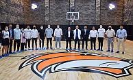 Yenişehir Basketboldan Birlik Olalım Çağrısı