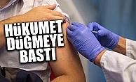 Aşı Yaptırmayanlara Kötü Haber