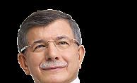 Ahmet Davutoğlu Mersin'e Geliyor