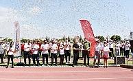 Avrupa Spor Haftası Mersin'de Start Aldı