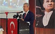 CHP'li Antmen  'Vekilim Bizim İçin Ne Yaptın 3' Kitabı İçin Gazeteciler İle Buluştu.