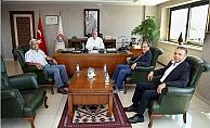 Mersin, Arap ülkeleriyle ticareti geliştirmek adına çalışmalarını sürdürüyor