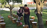 Aileler, Yenişehir Belediyesi BETEM'i Anlattı