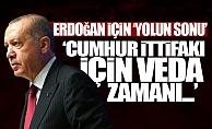 """Eski AKP'li vekil: """"Bu Söylem 'Biz Gidiyoruz' Demenin Alaturka Halidir"""""""
