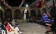 Tarihi Taşhan Büyükşehir'le Canlanıyor