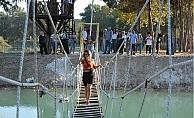 Tarsus Gençlik Kampı Bu Kez Üniversite Öğrencileri Ağırladı.