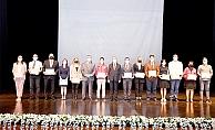 Vali Su Teknofest'te Ödül Alan Öğrenciler İle Biraraya Geldi.