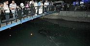 Adana'da Kamyonet Sulama kanalına Devrildi: 4 Yaralı