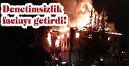 Adana'daki Yurt Yangınında Önlem Alınsaydı %98 Yangın Engellenirdi.