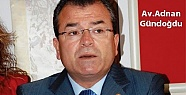 Adnan Gündoğdu CHP İl Disiblin Kurulunda Beraat Etti
