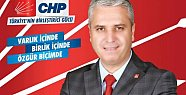 Ahmet Arıcan Yenişehir İlçe Başkanlığına Aday