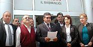 Ak Parti İl Başkan Adayı Mustafa Akgüle Haksızlık