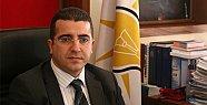 AK Parti Mersin'de Yönetim Çatlağı