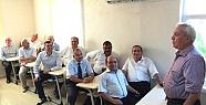 AK Parti'li Vekil, MHP'li Belediye Başkanlarına Ders Verdi