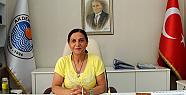 Akdeniz Belediye Eş Başkanı Yüksel Mutlu Diyarbakır'da Gözaltına Alındı