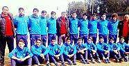 Akdeniz Belediyespor Kulübü'nde