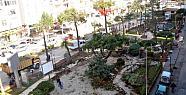 Akdeniz'deki Özgür Çocuk Parkı Yenileniyor