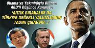 Artık Bırakalım da AKP Değerli Yalnızlığın
