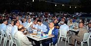 Başkan Kocamaz Gülnar'da Anma Törenine