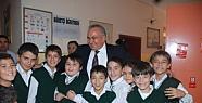 Başkan Tollu Yeni Eğitim-Öğretim Yılını...