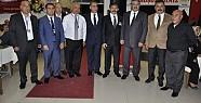 Başkan Tuna Besnilileri Yalnız Bırakmadı