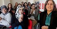 BDP Kadın Meclisi Mersin'de Toplandı.