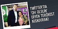 Beşiktaş Saldırısı İçin 'Oh olsun' Diyen HDP'li Yakalandı