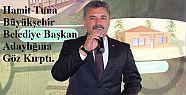 Büyükşehir Başkan Adaylığı Mersin Halkına Kaldı.