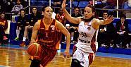 Büyükşehir Kadınlar Galatasaray'a