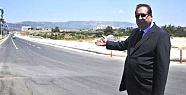 CHP'li Başkan'dan Başbakan Erdoğan'a Teşekkür Sitemi