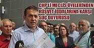 CHP'li Meclis Üyelerinden Halit Şimşek