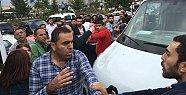 CHP'li Milletvekilin'den Provakasyon