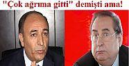 Macit Özcan: Çok Ağrıma Gitti!