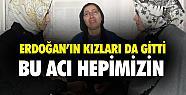 Cumhurbaşkanı Erdoğan'ın Kızları Özgecan'ın