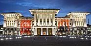 Cumhurbaşkanının Milyarlık Ak Saray'ına